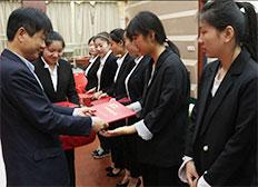 安徽新东方烹饪专修学院就业保障