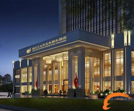 杭州开元名都大酒店_浙江三立开元名都大酒店是开元酒店集团在杭州市主城区管理的