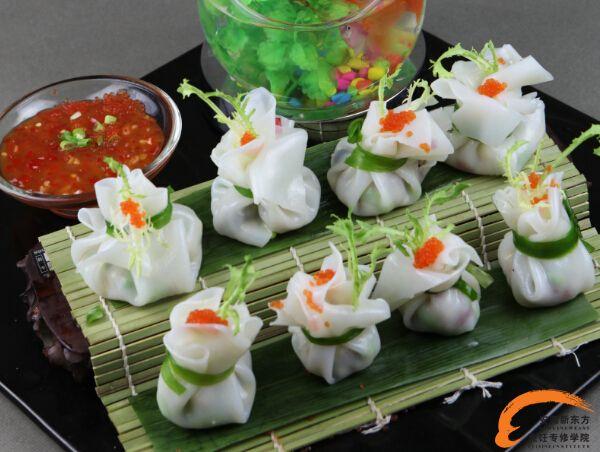 茶香鱼白菊