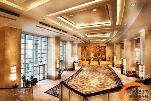 北京五洲皇冠国际酒店招聘信息高清图片