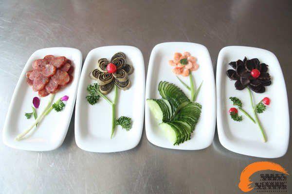 金牌大厨专业阶段教学第二阶段学什么?