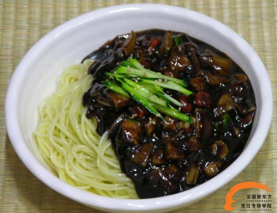吃遍世界之韩国美食 换了个马甲的中华料理