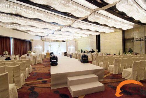 上海世茂皇家艾美酒店招聘信息