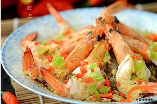虾和蟹身体结构特征