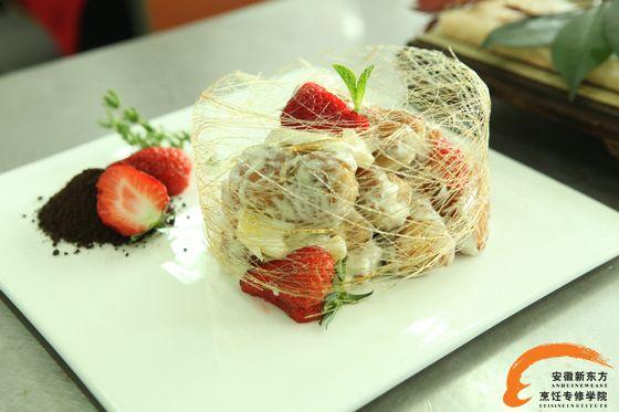 金鼎油条虾