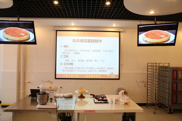 宿州学厨师学费要多少钱?