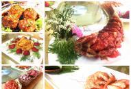 【直播预告】名厨手把手教做年夜饭1月5日直播预告