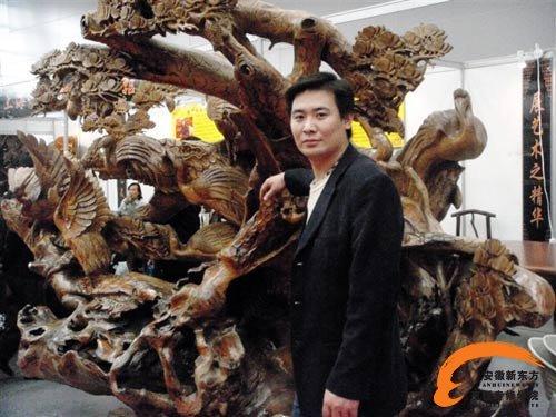 安徽新东方杰出校友徐扬
