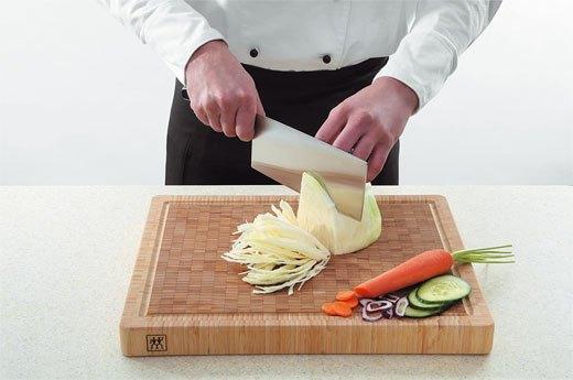 想做好厨师,练好这些基本功很重要!