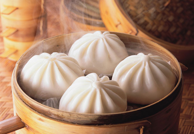 安徽新东方烹饪学院老师支招:做包子的步骤只需这几步