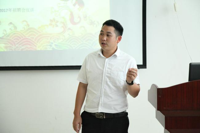 云南云海肴餐饮有限公司来安徽新东方招贤纳士