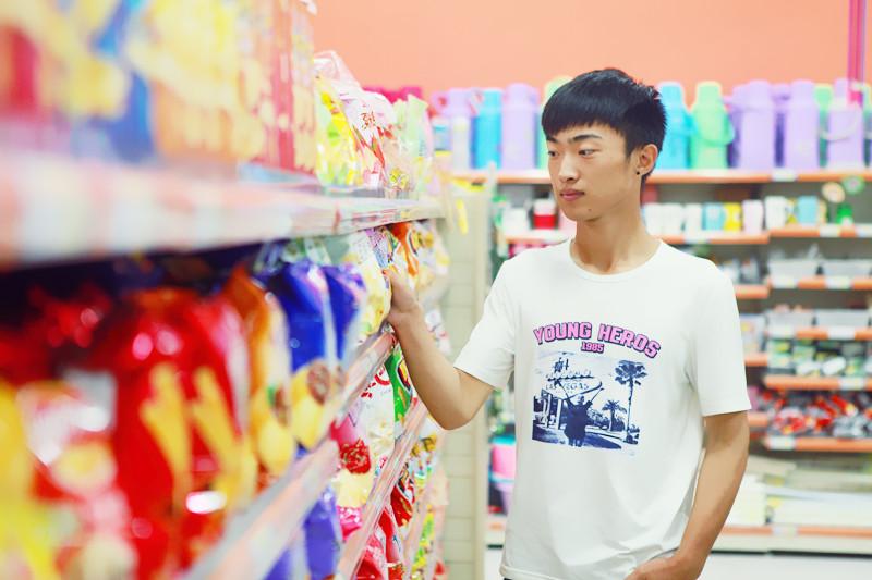 【新生故事】李恒:我的未来应该有不一样的精彩!