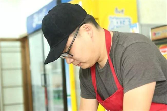 李乐:返乡创业,做一个有前途有理想的有志青年