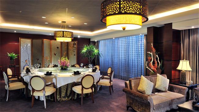 上海华美达新园酒店