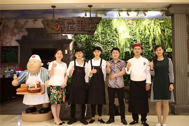 我院创就业指导中心关注回访杭州地区就业学子