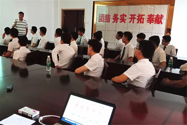 专场招聘又来袭——上海老城隍庙餐饮进校园