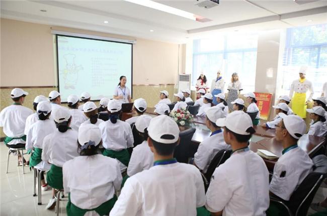 安徽新东方就业指导课