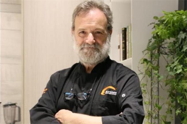 8月20日,意大利名厨安东尼奥约你来校听课!
