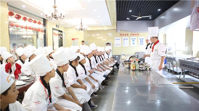 零基础可以学厨师吗?
