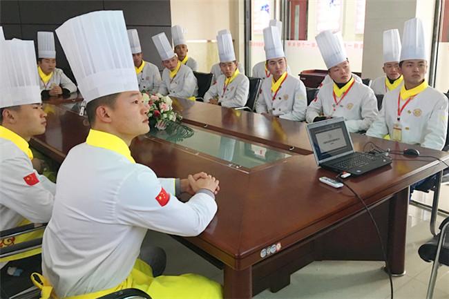 川福老灶房专场招聘会再度来袭