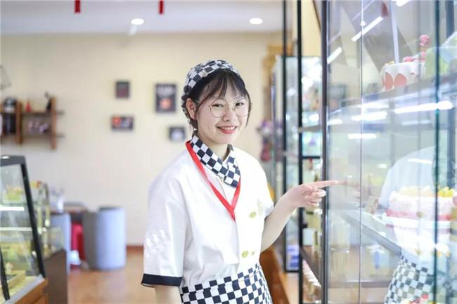 【新生访谈】许瑞婷:拒绝温室!15岁小姐姐的独立人生是从这里开始养成的!