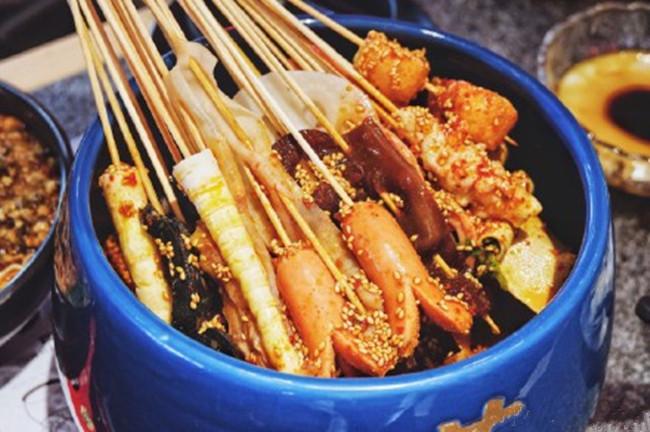 2019路边摊最受欢迎的小吃有哪些?