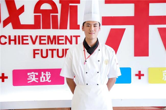 【新生故事】从甘肃到安徽,这位17岁少年为梦想拼尽全力!