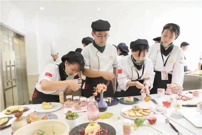 厨师职业发展前景怎么样?