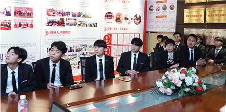杭州青菁味觉餐饮管理有限公司来我校专场招聘!