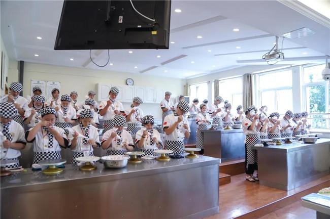 2020年学厨师