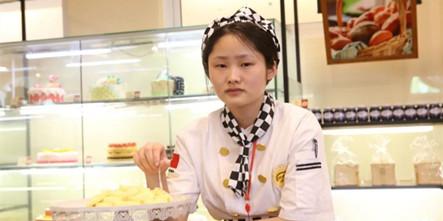 【新生访谈】拥有一家私人烘培坊,让人生更加精彩!