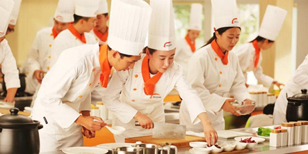 2021年学中餐前景好在哪?