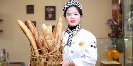 因热爱相聚安徽新东方,学习技能放飞青春梦想!