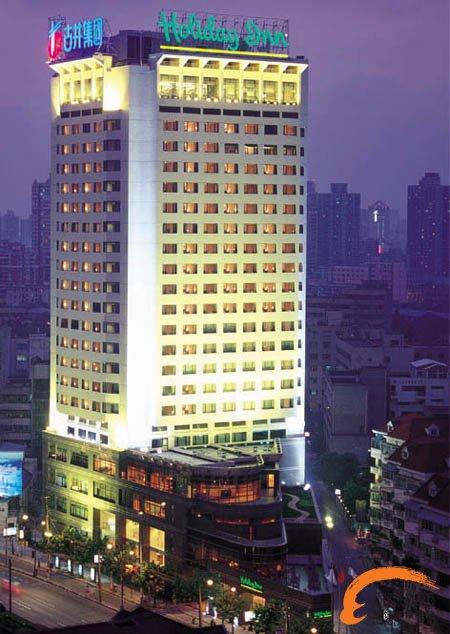 上海古井假日酒店招聘信息