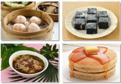 网易独家报道—中式传统小吃培训 首选安徽新东方