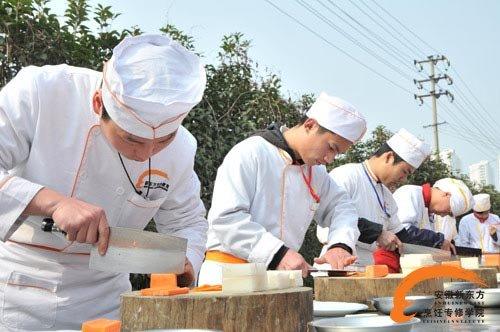 """安徽""""十二五""""教育发展规划 职业教育发展更具特色化"""