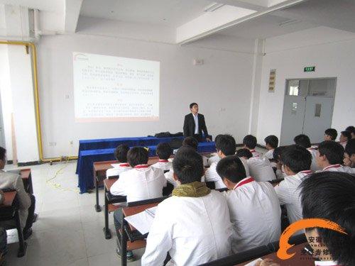 安徽新东方 厨师学校