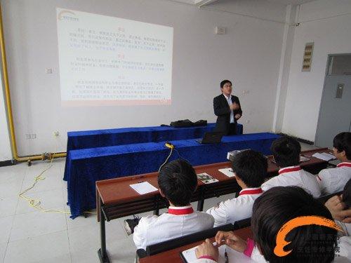 安徽新东方 就业指导